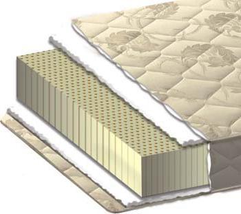матрас под размер кровати