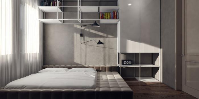 размер матраса на полутороспальную кровать