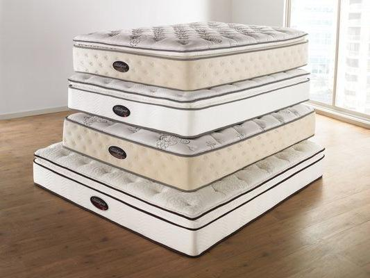 размеры матрасов для подростковых кроватей