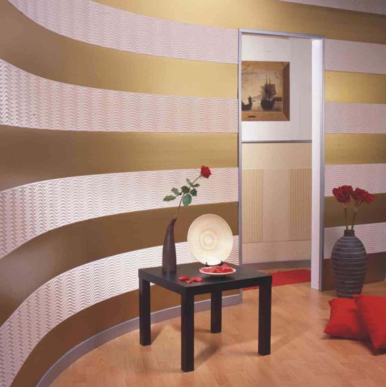 Ширина панели пвх для стен