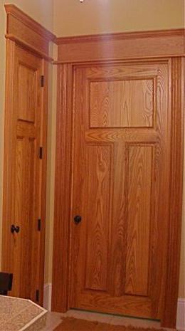 Что такое доборы для межкомнатных дверей фото