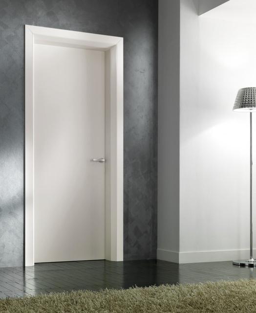 как установить добор межкомнатные двери