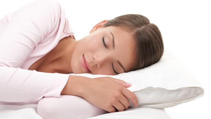 как заставить себя уснуть