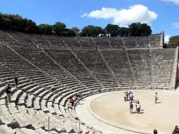 Литература Древней Греции Краткое Содержание