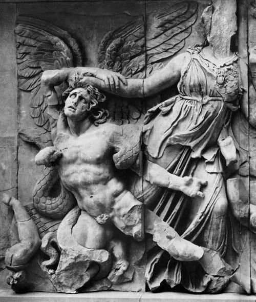 Секс втроем в древних религиях