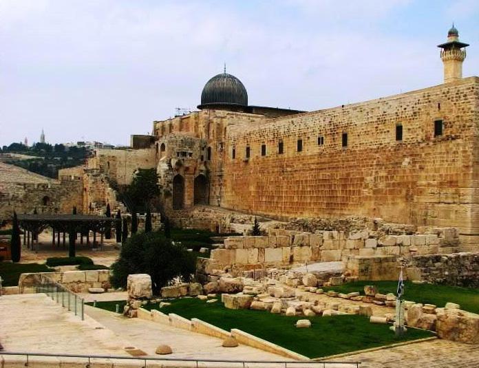 храмы иерусалима фото