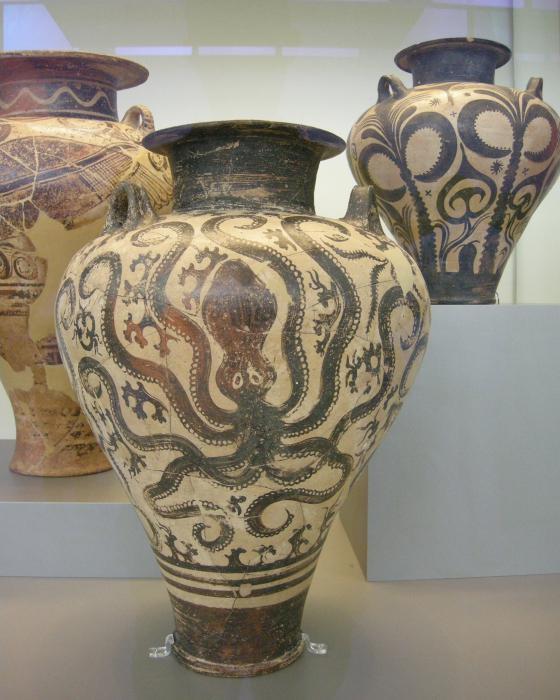 чернофигурная вазопись