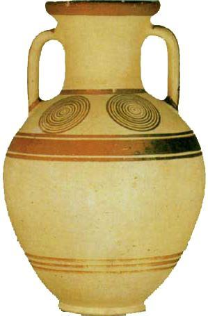 древнегреческая культура