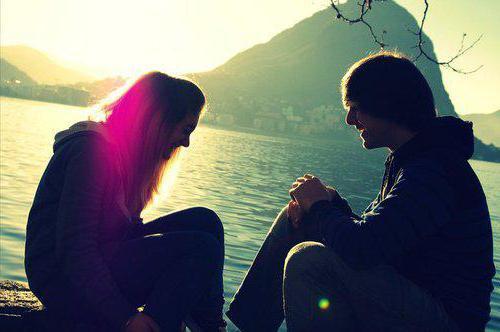 Интересные статусы со смыслом о любви к мужчине