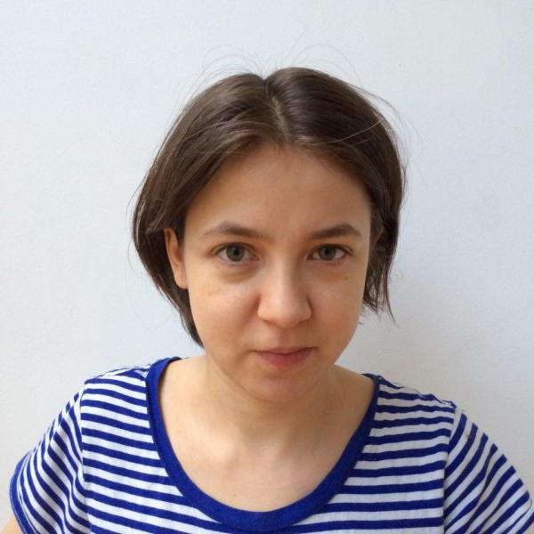 Екатерина Кронгауз и ее книга