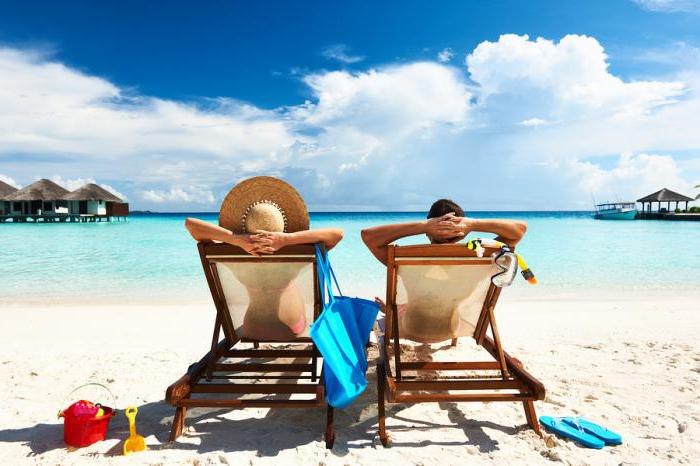 цитаты про отпуск