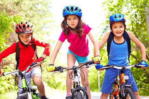 Какой велосипед купить ребенку лет отзывы