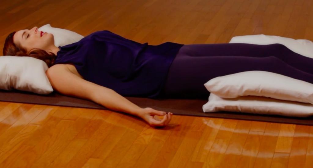 yoga nidra basic complex