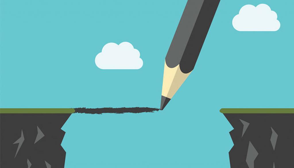 Неординарное мышление - это хорошо или плохо? Тест на тип мышления