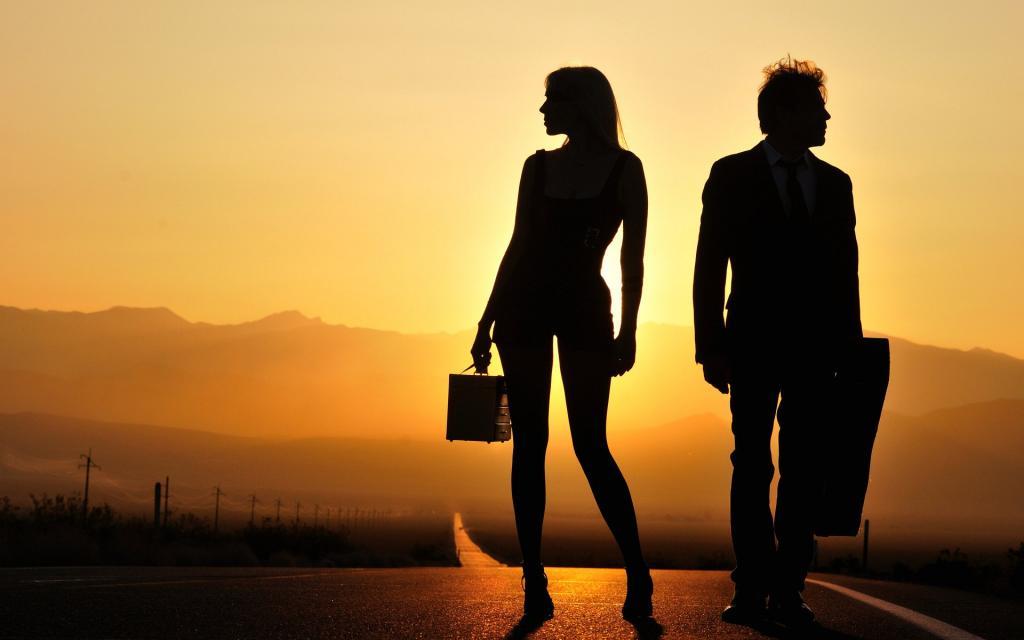 Отношения с бывшими: какими они могут быть?