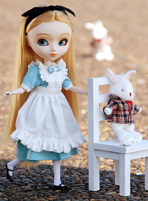 куклы пуллип мику хатсуне