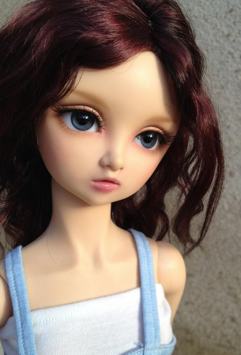 пуллип куклы мику