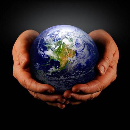 Внутренний мир — что такое? Суть понятия