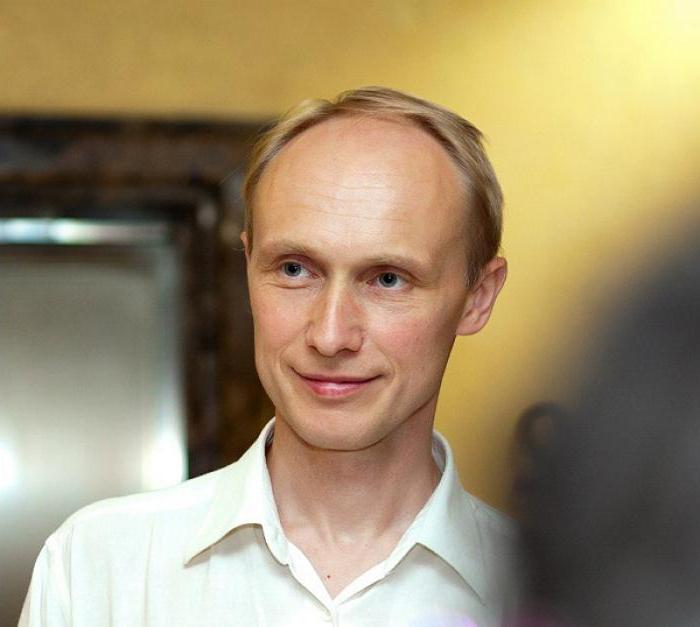 Олег Гадецкий. Позиция ученика