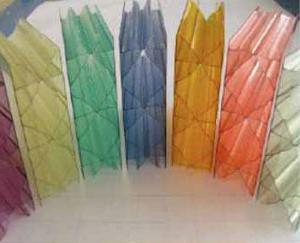 поликарбонат сотовый характеристики размеры свойства