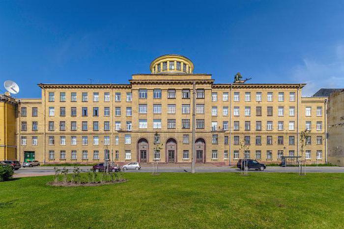 Универы и институты новосибирска