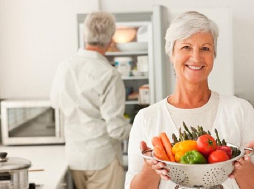 Longevity Nutrition