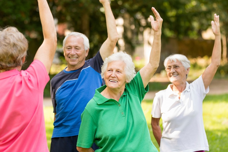 Secrets of longevity or how to become a long-liver