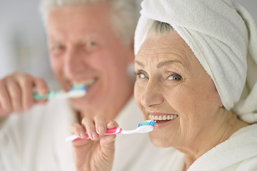 What is the secret of longevity