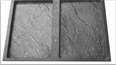 Производство мрамора из бетона