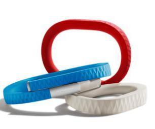 фитнес браслет jawbone up