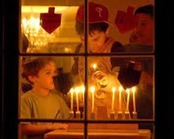 еврейские праздники в декабре