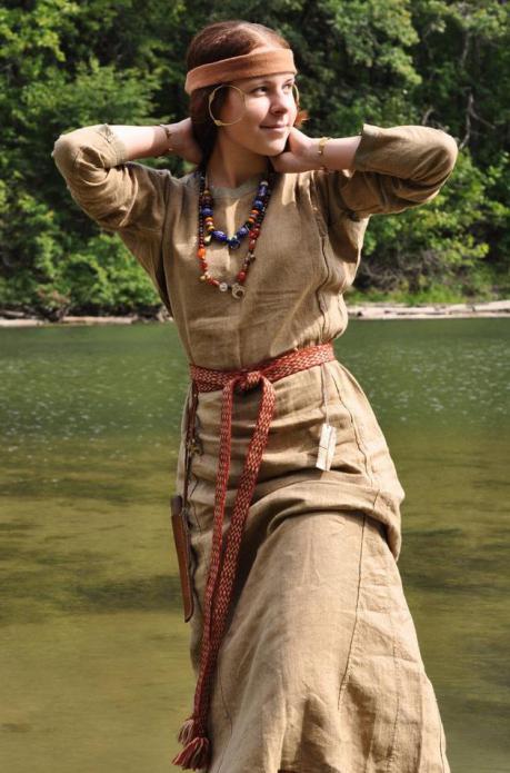 Гранд мода одежда больших размеров