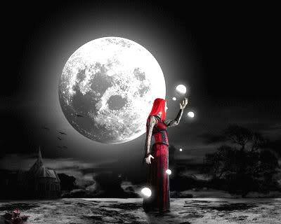 Лунное затмение влияние и рекомендации