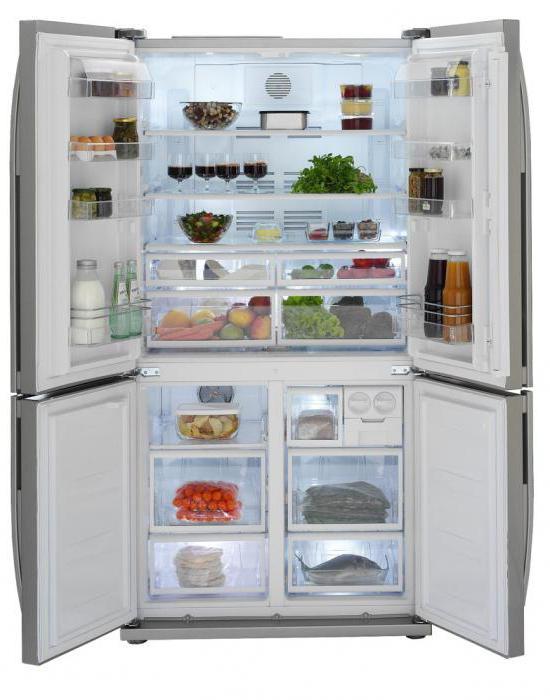Kühlschrank Zahl Temperatur bewertung kühlschränke für qualität und zuverlässigkeit