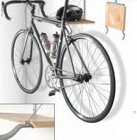 велосипед на зиму хранение