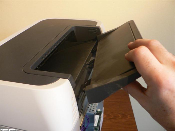 принтер epson не захватывает бумагу