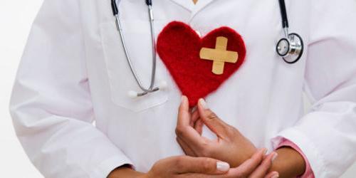 помощь при инфаркте миокарда