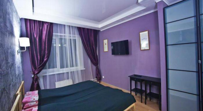 гостиница в новосибирске недорого