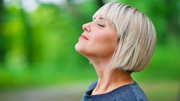 упражнения на развитие дыхания