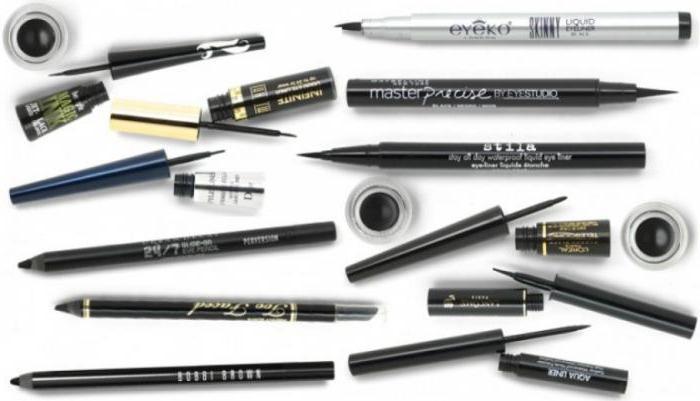 хороший карандаш для глаз отзывы