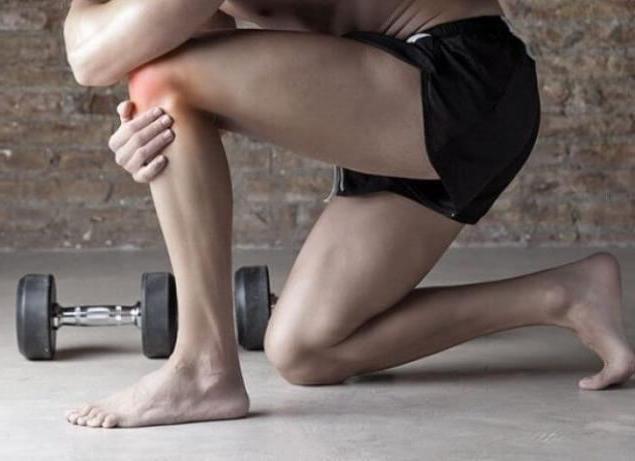 ходьба на коленях польза