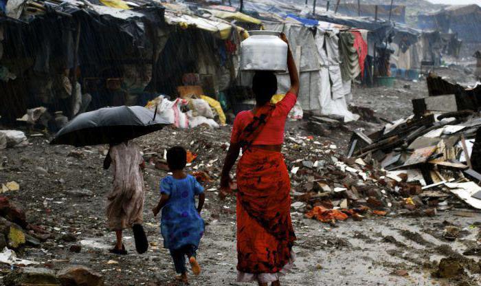 трущобы дхарави в мумбае отзывы