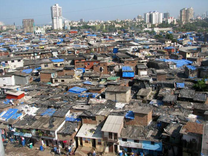 индия dharavi mumbai slum