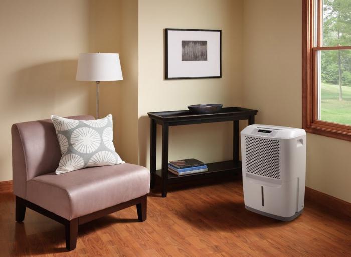 Осушитель воздуха для квартиры: отзывы, цены
