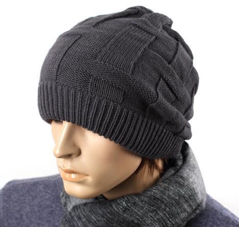 зимние головные уборы для мужчин