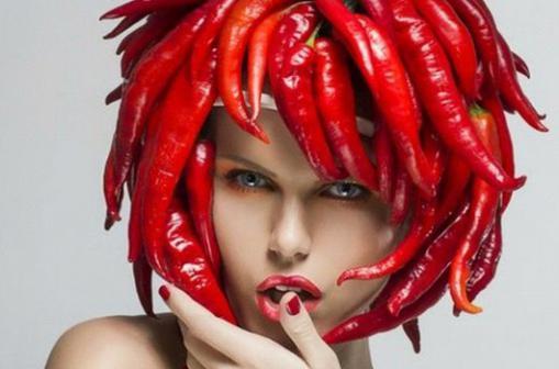 укрепление волос настойкой красного перца