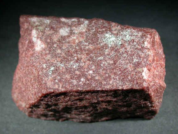 шокшинский малиновый кварцит
