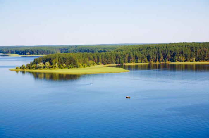 красивые места россии к отдыха