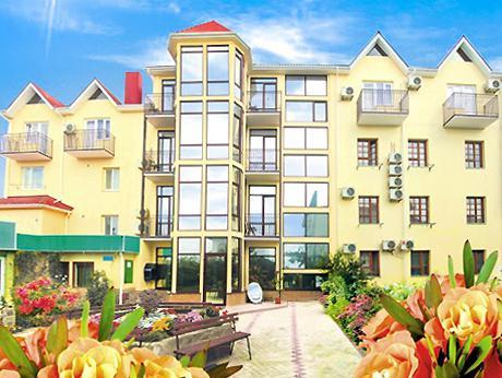 феодосия частные гостиницы