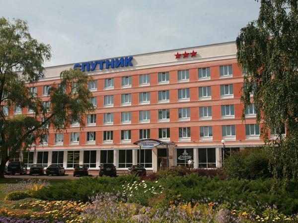 отели на белорусской